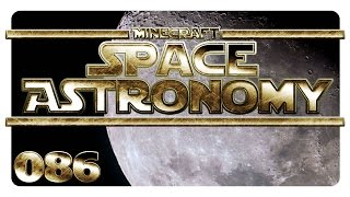 Let's Play Space Astronomy HQM #86 Schleimiges und Laser  [HD]+[deutsch]