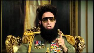 The Dictator - Interdit aux Oscars - La réaction