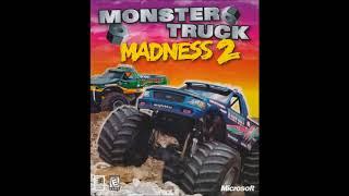 Monster Truck Madness 2 (PC - 1998) Menu Soundtrack