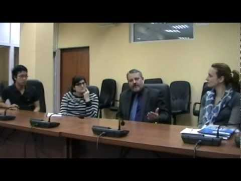 Teachanywhere interviews 4 teachers at Nazarbayev Intellectual Schools