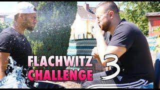 FLACHWITZ CHALLENGE TEIL 3!! 😂💦   Good Life Crew