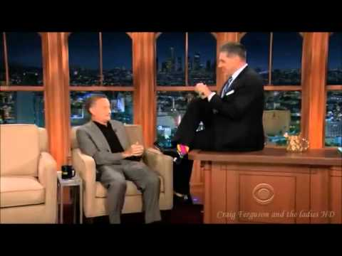 Robin Williams interview HD 16th Oct 2014