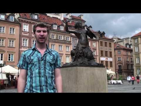 Video guida Varsavia (Gazzetta Italia)
