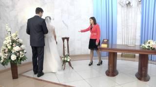 Валерий Поревкин и Екатерина Миронова свадьба