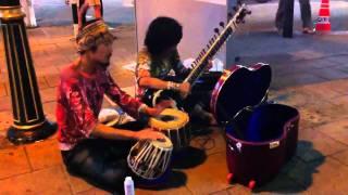 Indian Sitar and Tabla musicians in Kuala Lumpur