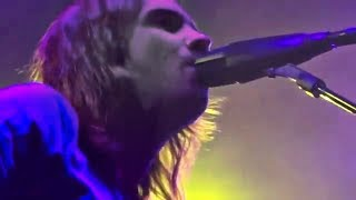 TAME IMPALA - Nothing That Has Happened So Far Has Been Anything We Could Control - Live 2013
