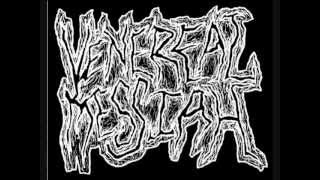 Venereal Messiah - Colostomy Feast