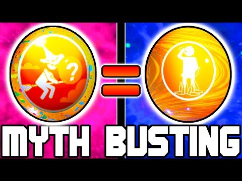 FREE PERKAHOLIC!!! | BLACK OPS 3 ZOMBIES CHRONICLES | MYTH BUSTING MONDAYS #90