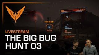 The Big Bug Hunt 03 - Taking Down Thargoids