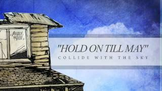 Repeat youtube video Pierce The Veil - Hold On Till May (Track 12)