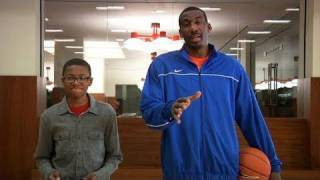 Google Demo Slam: Stoudemire slams Revis