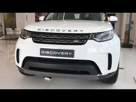 Xe Land Rover 7 Chỗ Discovery Màu Trắng Doi 2018 | 0908045001