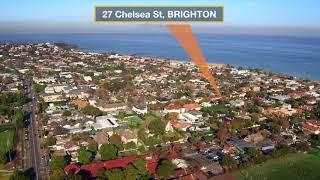 Hodges Brighton - 27 Chelsea Street, Brighton - Chris Lenihan