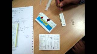 How To Test Malaria Through Malaria Kit ?