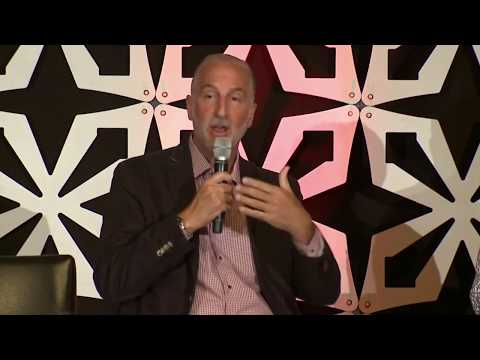 Paul Barbagelata of BarbCo Real Estate Group -  Interview at Inman Tech Conference