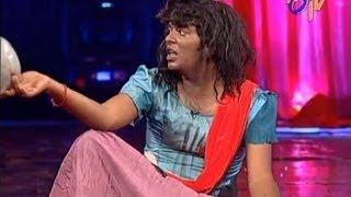 Jabardasth - Venu wonders Performance on 11th April 2013