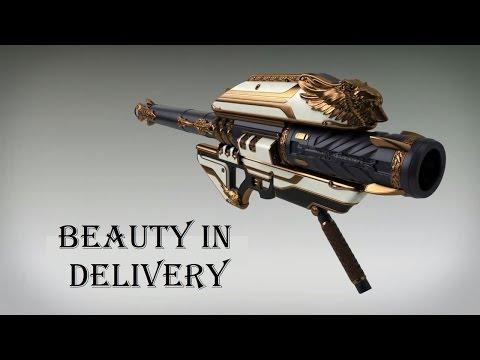 Killing every ultra in Destiny with Gjallarhorn