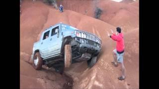 Hummer H2 extreme