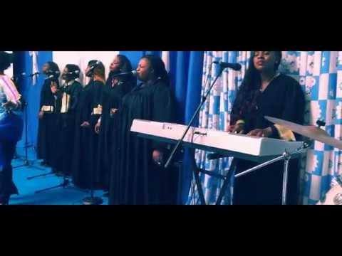 Oza Mosantu/Tu es Saint - Ministère de la Parole (Chorale)