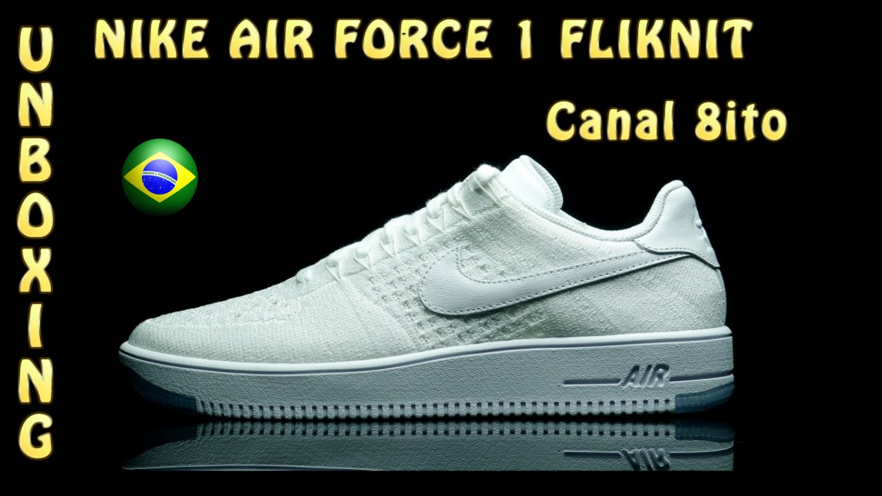 nike air force numero 44 film