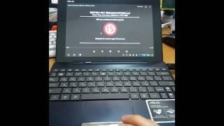 Проигрывание видео на планшете(Просто запись теста. Сказали что не воспроизводится на андроиде. Я взял, скачал и воспроизвел., 2013-05-21T08:15:18.000Z)
