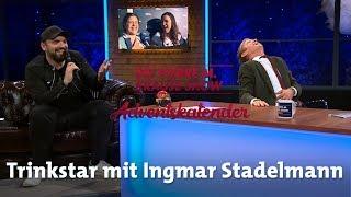 Türchen Nr. 10 – Trinkstar mit Ingmar Stadelmann