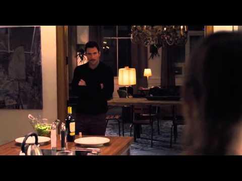 Gretta slapping Dave scene (Begin Again)