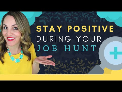 How To Stay Motivated While Job Hunting – Job Search Fatigue