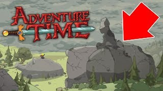 Adventure Time Series Finale Opening EXPLAINED! (Hidden Secrets, Easter Eggs & More!)