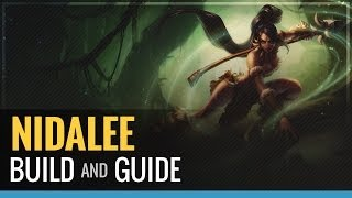 League of Legends - AP Nidalee Build and Guide