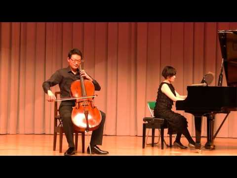 Kihun Park: Shostakovich - Romance (from the Gadfly)