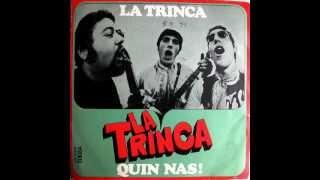 La Trinca - La Trinca - SG 1969