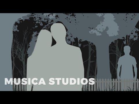 NOAH - Biar Kusendiri (Official Lyric Video)