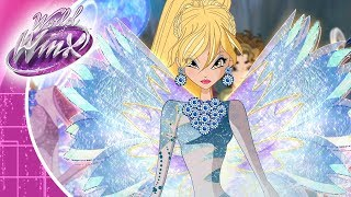 Winx Club - World Of Winx | Season 2 Ep.11 - Jim's revenge (Clip)