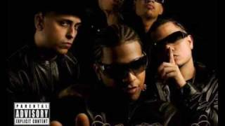 Jowell Y Randy - Listen To Me Baby