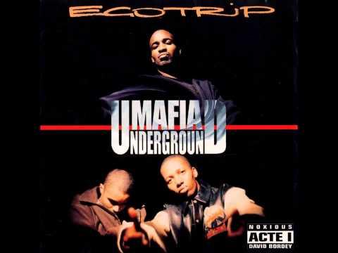 Mafia Underground   Egotrip 1996 EP1