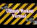Ultimate Workout Challenge (Virtually)