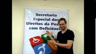 """""""Pessoas Surdas, Inclusão, Cultura e Educação Bilingue"""""""