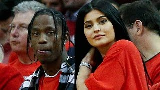 OMG! Kylie Jenner & Travis Scott Are Moving IN Together!