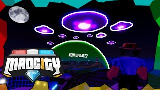 👽NEW LEAKS & NEW BOSS!👽 | Mad City | Roblox