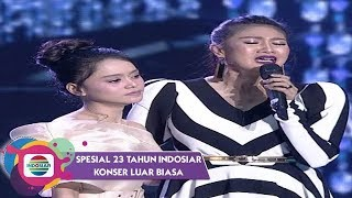 Video Lesti Menyanyikan Muara Kasih Bunda untuk Sang Ibu download MP3, 3GP, MP4, WEBM, AVI, FLV Oktober 2018