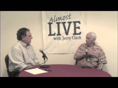 "Dr. Jack Backels Speaks About U. S. Navy's ""Operation Wigwam"""
