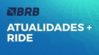 Concurso BRB (Aula Gratuita) • Atualidades + RIDE com Urani