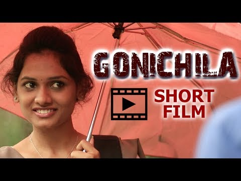 Kannada Short Film - Gonichila -Rare and cute love story