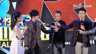 江蘇衛視《真心英雄》強勢登陸暑期檔 男神團聚首
