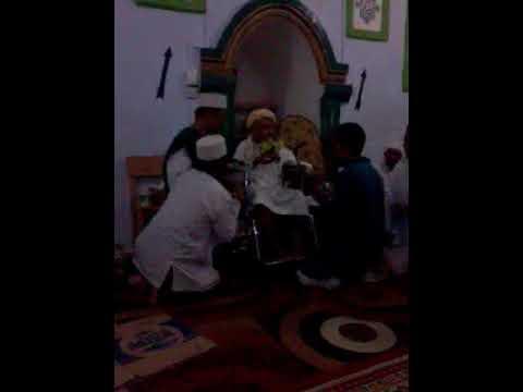 Loving Memory Mama Kaduparasi  - Baledzikir TQN Kaduparasi