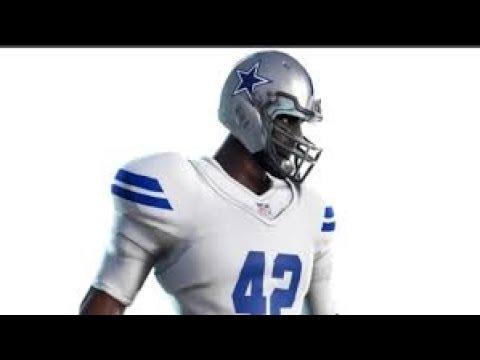 Dallas Cowboys(2018 Murda Beatz-Fortnite)