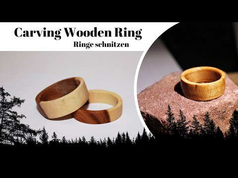 holzring---woodring-making-of
