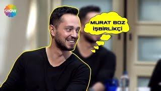Demet Akbağ ile Çok Aramızda 10.Bölüm | Murat Boz, Yasemin Allen, İrem Sak