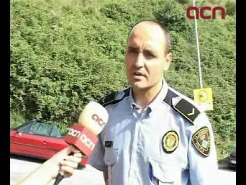 La policia local adverteix les prostitutes de la Jonquera que les multarà a partir de dijous